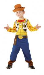 Déguisement classique Woody Toy Story™ garçon