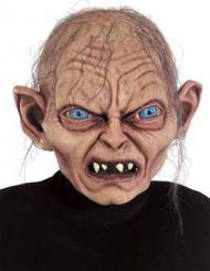 Masque Gollum Seigneur des Anneaux™ adulte