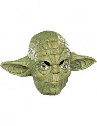 Masque Yoda™ Star Wars™ adulte