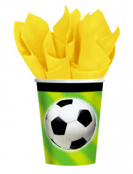 Gobelets ballon de foot