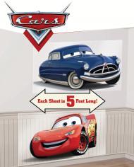 Décorations murales Cars™