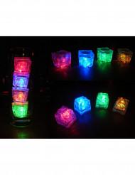 Glaçons lumineux LED