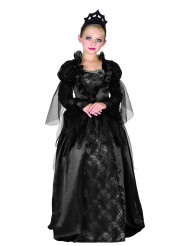 Déguisement comtesse fille Halloween