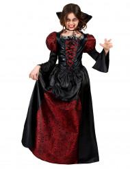 Déguisement vampire fille Halloween
