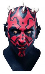 Masque intégral de Darth Maul™ adulte Star Wars™
