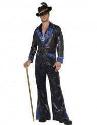Déguisement pimp disco homme