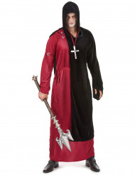 Deguisement  moine sinistre Halloween homme