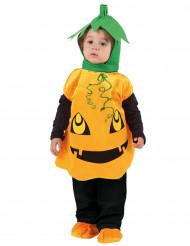 Déguisement citrouille enfant Halloween