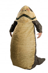 Déguisement Jabba The Hutt Star Wars™ Adulte