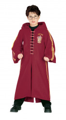 Déguisement Quidditch Harry Potter™ de luxe enfant