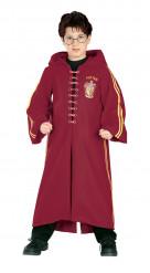 Déguisement Quidditch Harry Potter™ Deluxe Garçon