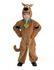 Déguisement Scooby Doo™ de luxe enfant