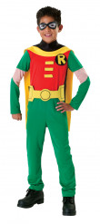 Déguisement Robin™ Garçon - Teen Titans Go™