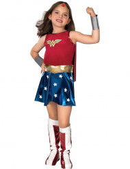 Déguisement Wonder Woman™ fille