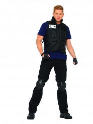 Déguisement SWAT complet homme