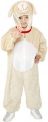 Déguisement mouton enfant