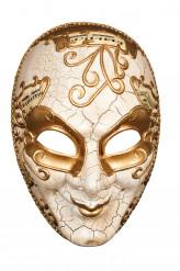 Masque vénitien maestro adulte
