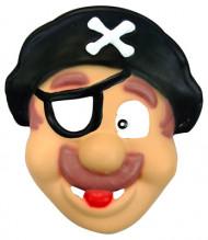 Masque pirate garçon