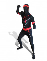 Déguisement ninja adulte Morphsuits™