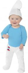 Déguisement Schtroumpfs™ bébé
