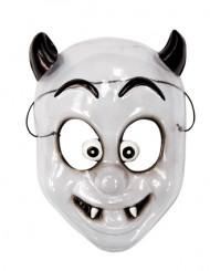 Masque démon enfant Halloween