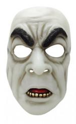 Masque phosphorescent vampire adulte