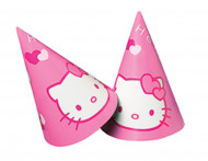 6 chapeaux Hello Kitty™