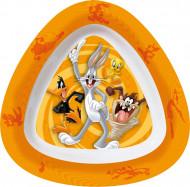 Assiette creuse mélamine Looney Tunes™