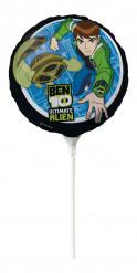 Ballon rond aluminim Ben Ten™