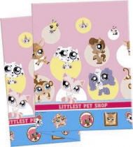 Nappe plastique Pet Shop™