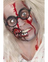 Kit maquillage zombie réaliste adulte Halloween