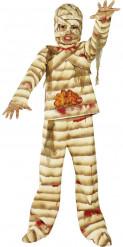 Déguisement momie enfant Halloween