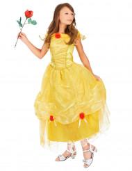 Déguisement princesse enfant fille