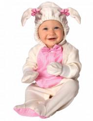 Déguisement lapin combinaison bébé