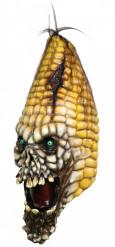 Masque épis de mais effrayant adulte Halloween