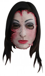 Masque tueuse chirurgie adulte Halloween