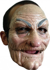 Masque vieil homme adulte