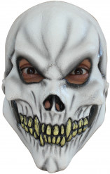 Masque squelette terrifiant Halloween