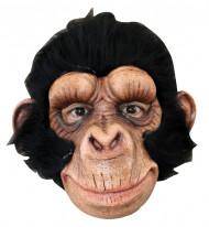 Masque singe adulte