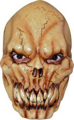 Masque squelette effrayant adulte Halloween