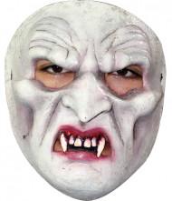 Masque vampire adulte canines apparentes Halloween
