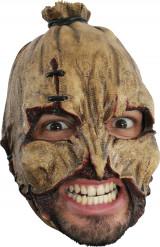 Masque épouvantail adulte Halloween