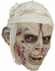 Masque momie effrayante halloween