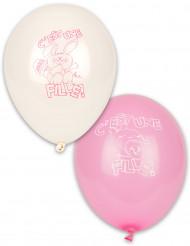 10 Ballons C