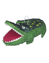 Piñata Crocodile 45 x 33 cm