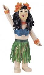 Piñata danseuse Hawaïenne