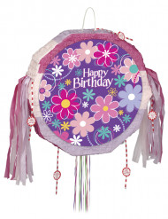 Piñata Happy Birthday
