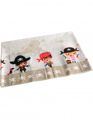 Nappe en plastique Pirate 130 x 180 cm