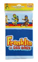 Nappe plastique Franklin™