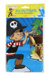 Jeu de fête du Pirate
